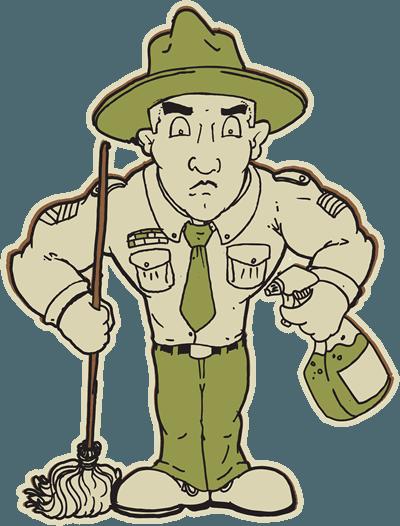 drill sergeant 01