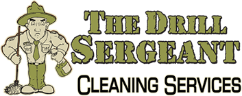 The Drill Sergeant Cleaning Service